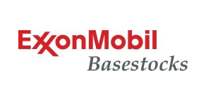 An image of the ExxonMobil Basestocks logo.
