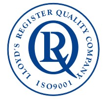 Lloyd's Register Quality Company ISO 9001